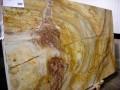 Calypso Gold quartzite